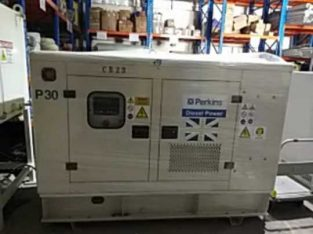 generators for sale and rental services
