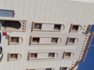 للايجار شقة ٣ غرف في الوكرة