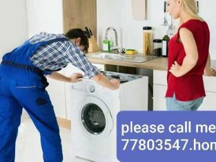 washing machine repair in doha Qatar please call me.home service