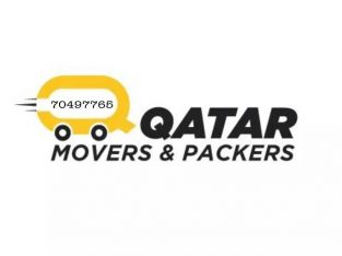 Qatar movers and packers