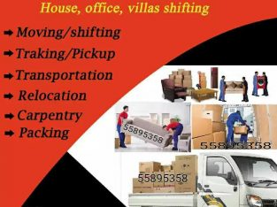 moving shifting in doha