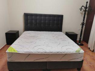 بيع غرفة نوم ايكيا استخدام سبعة شهور