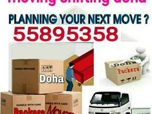moving shifting Doha