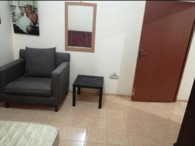 شقة صغيرة للايجار