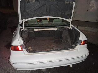 سيارة كامري موديل 2000