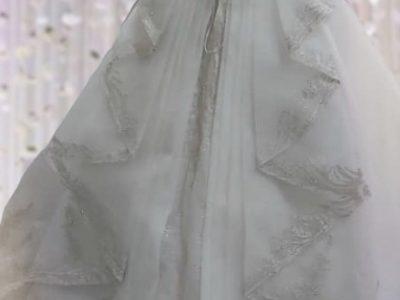 فستان عروس 👰🏻💍 .