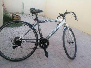 للبيع دراجه هوائيه للبيع بحاله الوكاله