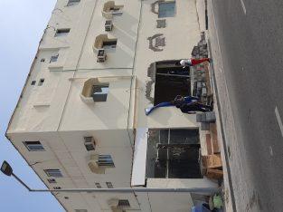 عمارة للبيع فى مدينة خليفة الجنوبية