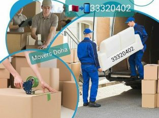 Moving home shifting Doha