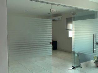 لايجار مكتب إداري مساحته 250 متر مربع، بالسد