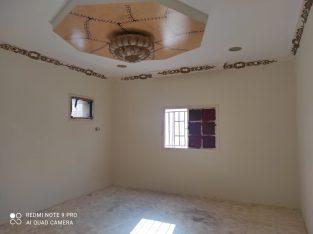 للإيجار بيت شعبي بأم صلال محمد