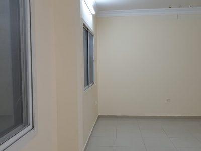للإيجار شقة سكنية بفريج بن محمود