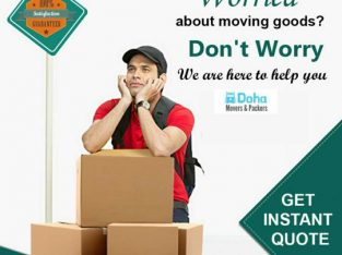 Qatar Professional Moving Service