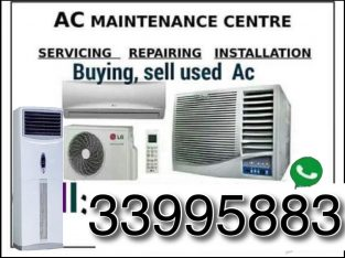 All air-condition service,repair