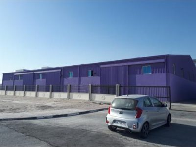 Warehouse for Rent- Aba Al Saleel Area